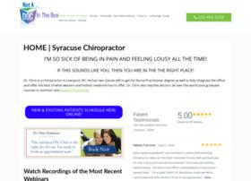 chiropractorsyracuse.net