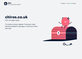 chiros.co.uk
