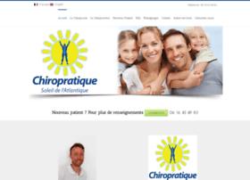chirosoleil.fr