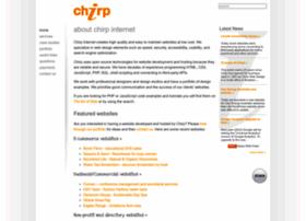 chirp.com.au