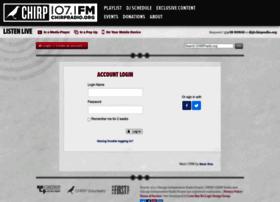 chirpradio.z2systems.com