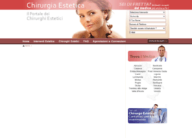 chirurgia-estetica-plastica.com