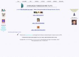 chirurgiatoracica.org