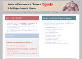 chirurgie-epaule-fontvert.fr