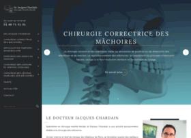 chirurgien-maxillo-facial.com