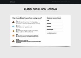 chiselapp.com