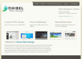 chiseldesign.com.au