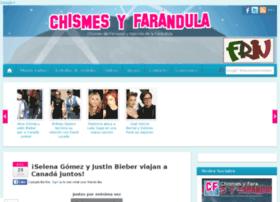 chismesyfarandula.com