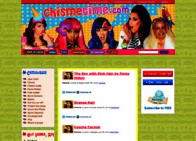 chismetime.com