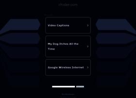 chister.com
