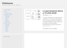 chistosos.com.mx