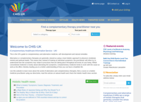 chisuk.org.uk