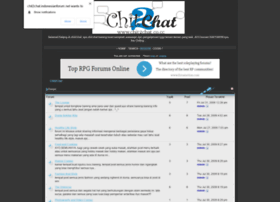 chit2chat.forumotion.net