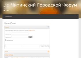 chita-forum.com