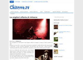 chitarre.tv