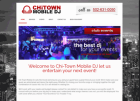 chitownmobiledj.com