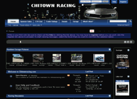 chitownracing.com