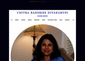 chitradivakaruni.com