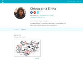chitraparna.contently.com