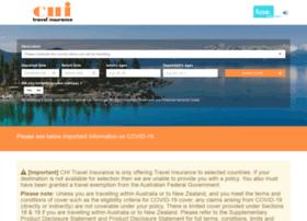 chitravelinsurance.com.au