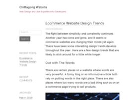 chittagong-website.com