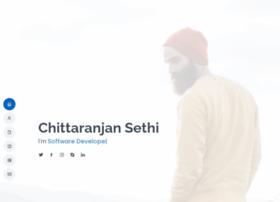 chittaranjan.info