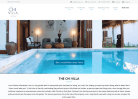 chivilla.com