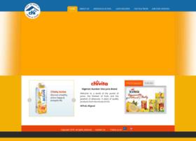 chivitajuices.com