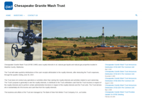 chkgranitewashtrust.com