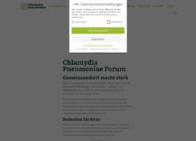 chlamydiapneumoniae.de