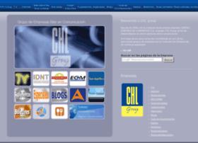 chlgrupo.com