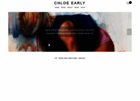 chloeearly.com