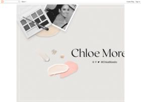 chloemorello.com