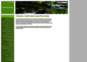chlorella-guide.com
