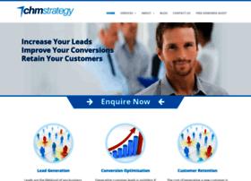 chmstrategy.com