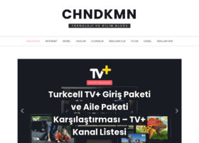 chndkmn.com