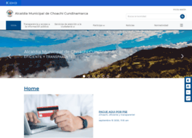choachi-cundinamarca.gov.co