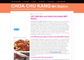 choachukangmrtstation.insingaporelocal.com