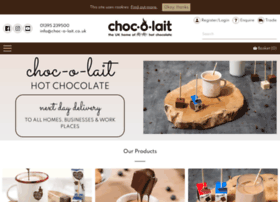 choc-o-lait.co.uk