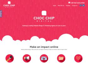 chocchip.com.au
