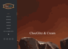 chocglitzandcream.com