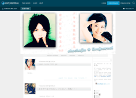 chochajin-test.livejournal.com