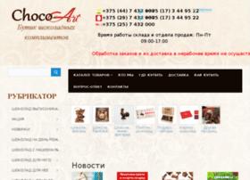 chocoart.by