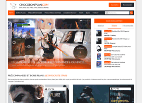 chocobonsplans.com