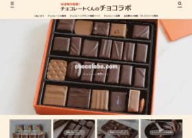 chocolabo.com