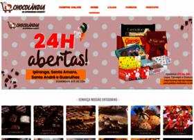 chocolandia.com.br