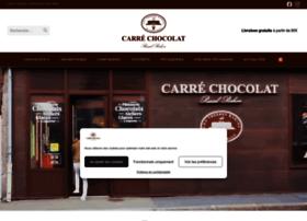 chocolat-thermesmarins.com