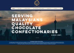 chocolat-world.com