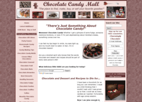 chocolate-candy-mall.com