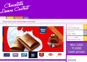 chocolate-lovers-contest.com